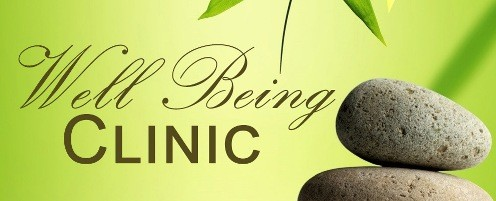 Wellbeing Clinic Online Store